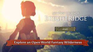 Nimian Legends: BrightRidge
