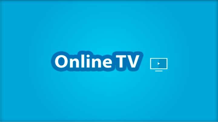 Online TV - онлайн телевидение