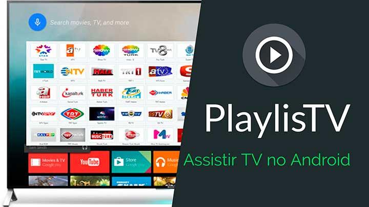 Просмотр IPTV на Android приставках