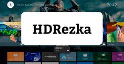онлайн-кинотеатр HDRezka