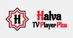 Halva IPTV Player Plus - бесплатный плеер для просмотра IPTV