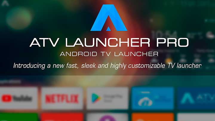 fire tv launcher for android