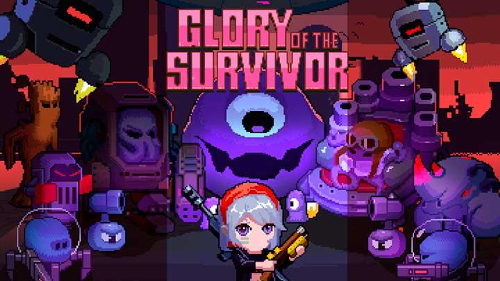Glory of the Survivor - ролевая игра от SoulGame