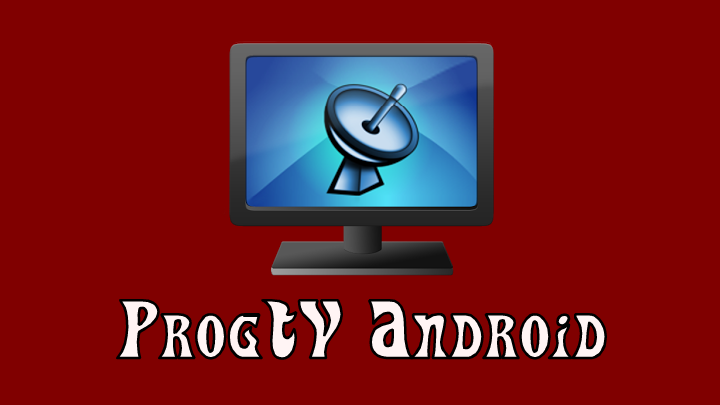 ProgTV Android