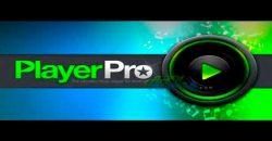 проигрыватель аудио и видеофайлов для Android TV