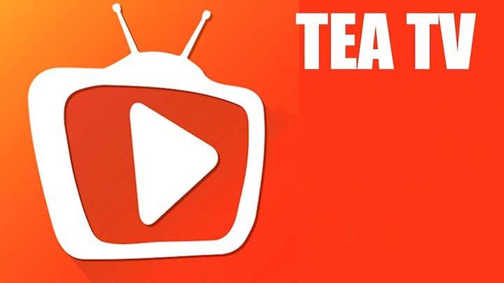 TeaTV бесплатный онлайн кинотеатр