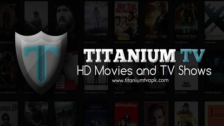 Titanium TV - free movies