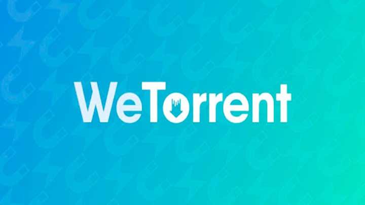 WeTorrent - быстрый загрузчик торрентов