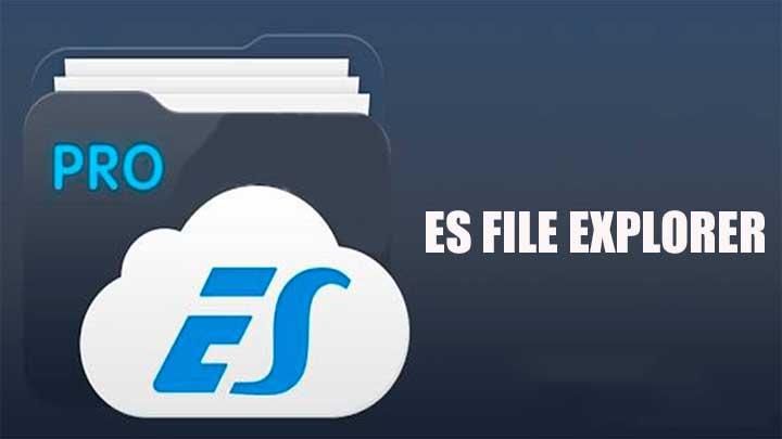 бесплатный менеджер файлов