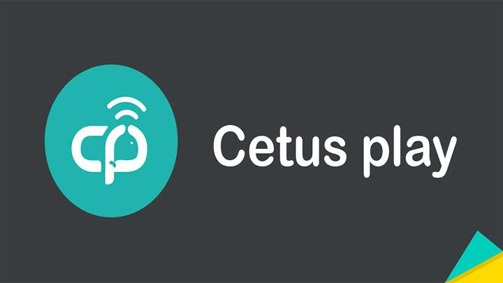 CetusPlay - пульт для Android TV