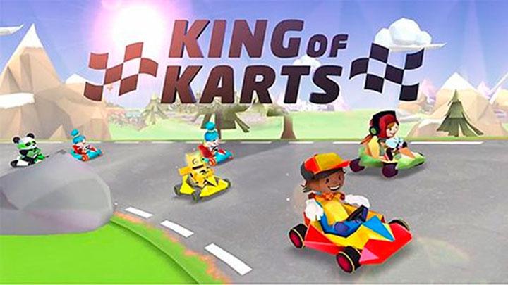 King of Karts