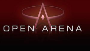 OpenArena- 3D шутер