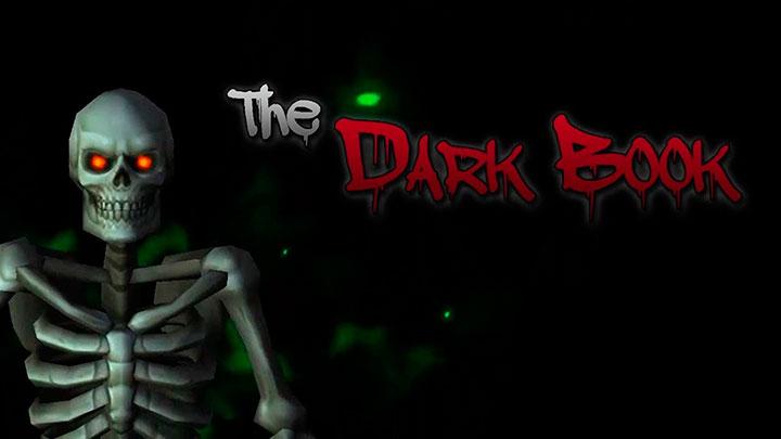 The Dark Book - ролевая игра для тв-боксов