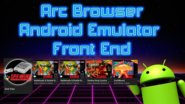 ARC Browser