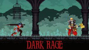 Dark Rage RPG