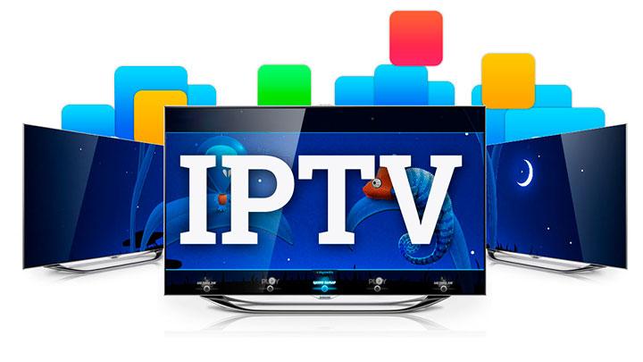 IPTV Online - клиент