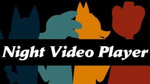 Night Video Player