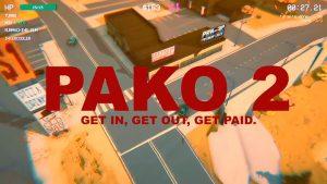 Pako 2 - гоночный симулятор