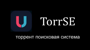 TorrSE Torrent Search Engine