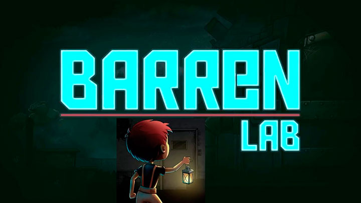 Barren Lab