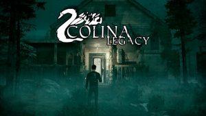 Colina: Legacy