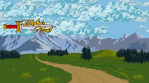 Andor's Trail