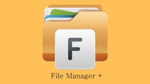 File Manager +