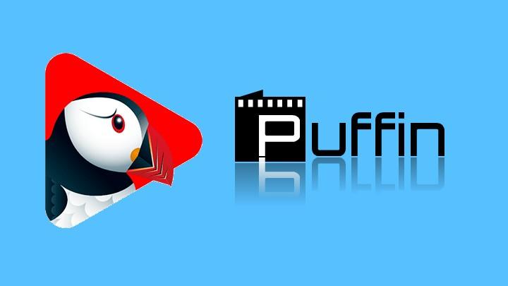 Puffin для YouTube