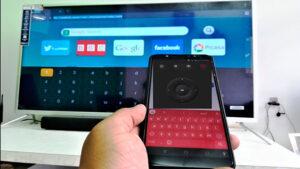 Android Box Remote