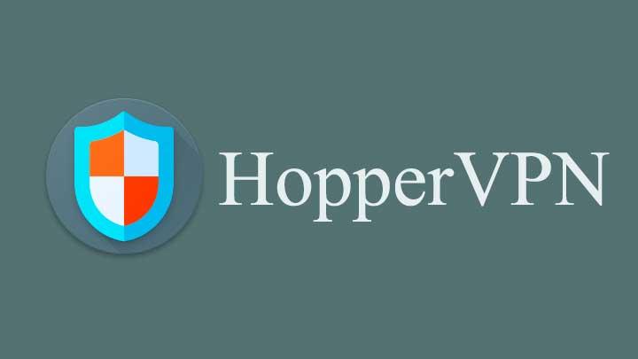 Hopper VPN