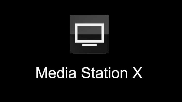 Media Station X