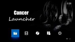Cancer Launcher