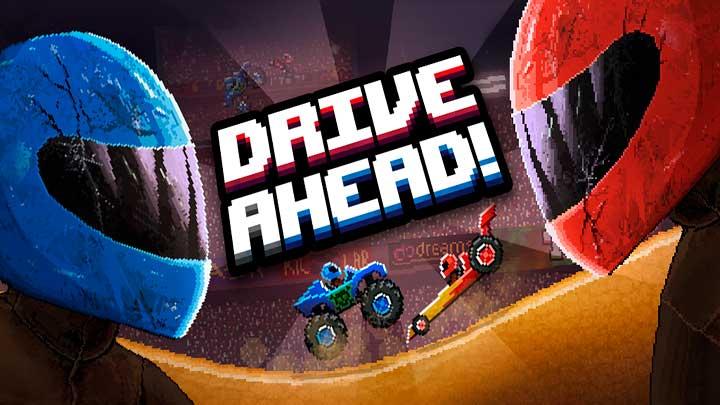 Drive Ahead!