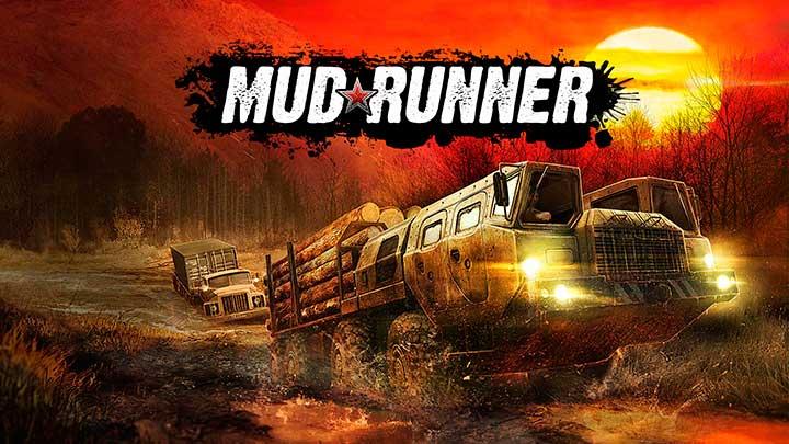 MudRunner
